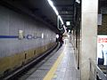 Seoul Subway 1 Cheongnyangni Station.jpg