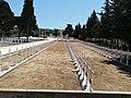Serbian war cemetery in Menzel Bourguiba, Tunisia 06.jpg