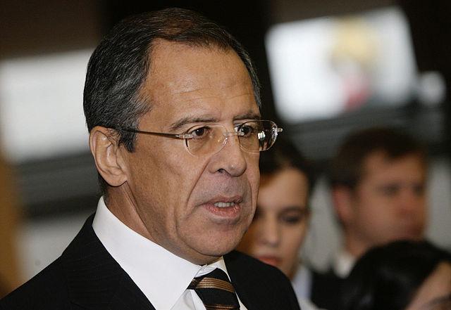 Сергей Лавров призвал осторожно «срезать лишний жирок» у ООН