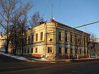 Serpukhov Volodarskogo street 17.jpg