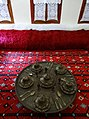 Serving Set in Guest Room - Ethnographic Museum - Berat - Albania (27647809997).jpg
