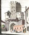 Severin Thor, Johann Peter Weyer (Zeichnung) und Anton Wünsch (Lithografie), 1827.jpg