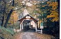 Shaffer covered bridge front - panoramio.jpg