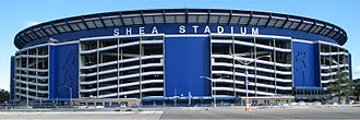 History of the New York Mets - Shea Stadium was the Mets' home from 1964 to 2008.