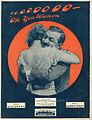Sheet music cover - OH, YOU WOMEN (1919).jpg