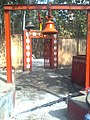Sheetalaa Mata Mandir, Ranibagh.jpg