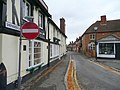 Shepherds Lane, Beaconsfield - geograph.org.uk - 988611.jpg