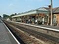Sheringham Station, North Norfolk Railway - geograph.org.uk - 358011.jpg