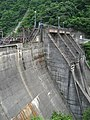 Shin'inotani Dam right view.jpg