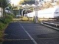 Shinkansen Odawara set-off line 01.jpg