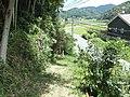 Shiro-no-Koshi ruins, in Toyokawa (2012.08.04) 1.jpg