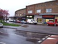 Shops at Hackenthorpe. - geograph.org.uk - 305136.jpg
