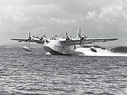 Британський літаючий човен short s 25