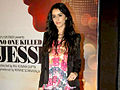 Shraddha Kapoor at the premiere of 'No One Killed Jessica'.jpg