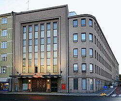 Académie Sibelius