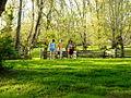 Siberian students visit Hillsborough - panoramio.jpg