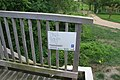 Sign on the Troll Bridge - geograph.org.uk - 1278942.jpg