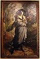 Silio bicchi, ritratto romantico di signora, 1920.JPG
