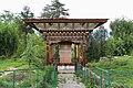 Simtokha Dzong - Prayer wheel.jpg