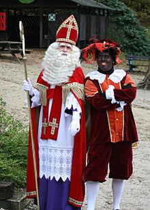 wanneer sinterklaas jarig Sinterklaas   Wikipedia wanneer sinterklaas jarig