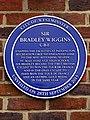 Sir Bradley Wiggins - Paddington Recreation Ground Randolph Avenue W9.jpg
