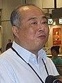 Sir CK Chow (bijgesneden) .jpg