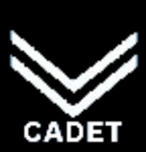 St John Ambulance Australia Cadets - Image: Sjaa cadet rank corp