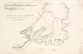 Sketch shewing the different lines of road descending from the Blue Mountains towards Bathurst' a1480009u.tif