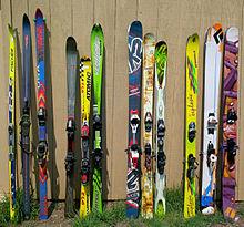 Ski Wikipedia
