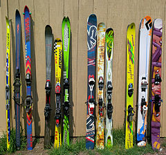 Best Fat Skis 72