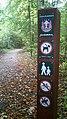 Skilte i Marselisborgskovene.jpg
