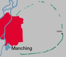 Oppidum von Manching – Wikipedia