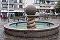 Skulptur, Kungstorget i Lysekil.jpg
