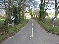 Sleight Lane, Corfe Mullen - geograph.org.uk - 1228241.jpg