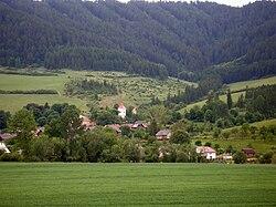 Slovakia Tichy Potok 2.JPG
