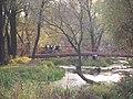 Small bridge in Pavlovsky Posad - panoramio.jpg