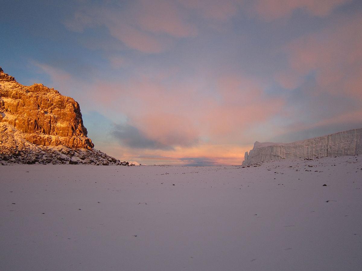 Mount Kilimanjaro Travel Guide At Wikivoyage