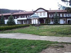 Sokolski-monastery-yard
