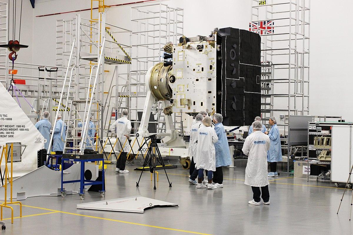 solar orbiter  u2014 wikip u00e9dia