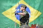 Solenidade em comemoração aos 56 anos da criação do 32⁰ Grupo de Artilharia de Campanha (GAC) do Exército Brasileiro – Grupo D.Pedro I (26430594385).jpg