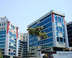 yes bank address in hyderabad