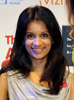 Sonali Shah British newsreader (born 1980)