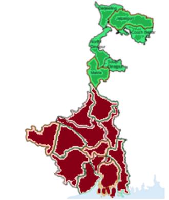 North Bengal - West Bengal