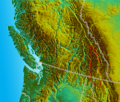 South BC-NW USA-relief Purcells.png