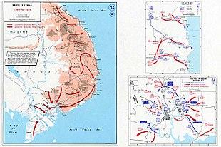 1975 In The Vietnam War Wikipedia