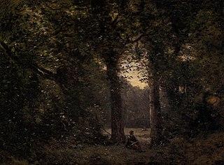 La Clairière, souvenir de Ville-d'Avray