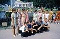 Soviet Schoolchildren 1975 Peterhof.jpg