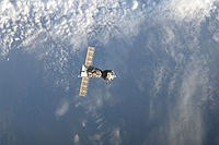 Soyuz TMA-04M spacecraft departs from the ISS a.jpg