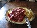 Spaghetti puttanesca by LoopZilla.jpg