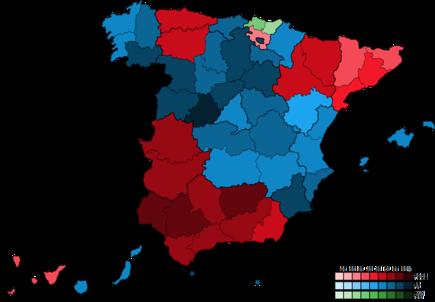 SpainProvinceMapEuropean2004.png